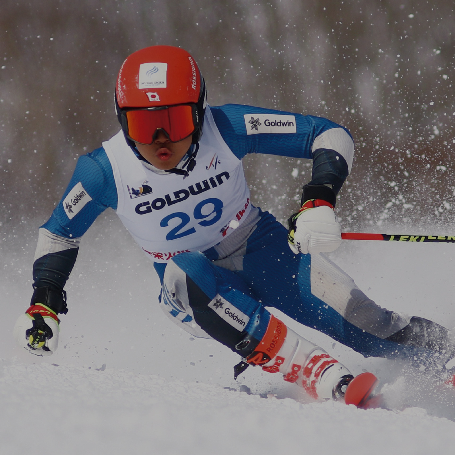 FIS YOUTH JAPAN CUP